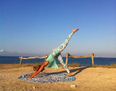 8-Week Yoga for Strength & Stretch