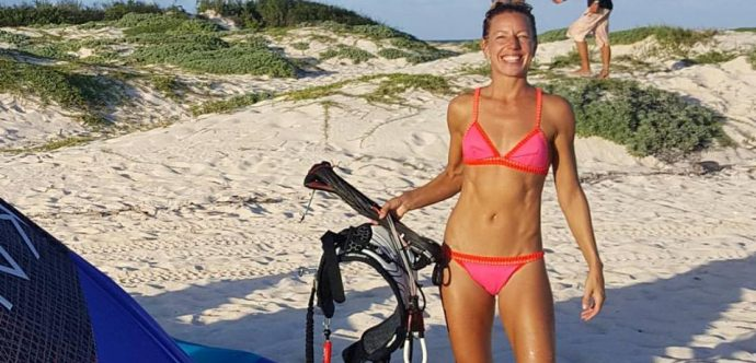 4-Week Bikini Beach Ready
