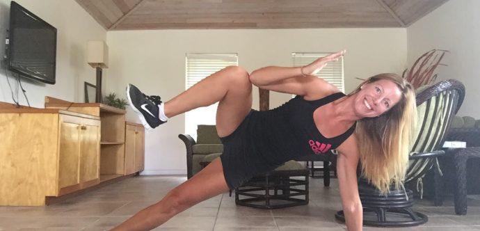 4-Week Hot Body Blitz